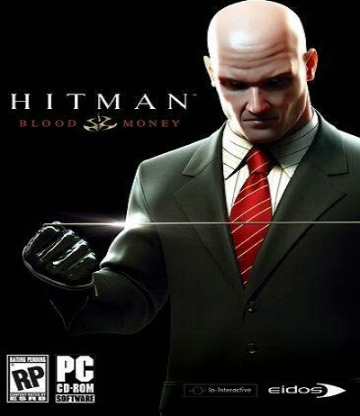 HITMAN 4 BLOOD AND MONEY Hitman10