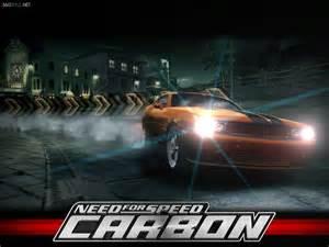 NFS CARBON Th16