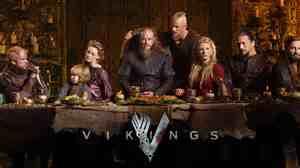 VIKINGS season 4 Th28