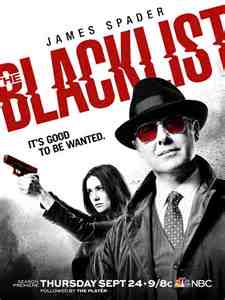 THE BLACKLIST season 3 Th29