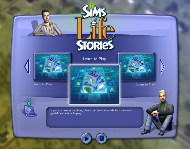 [HELP] The Sims Life Stories: crashes every time I choose an option for learn to play. Sims_l10