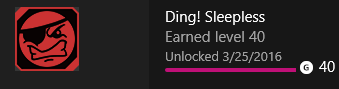 What achievement did you just unlock? - Page 2 Ding10
