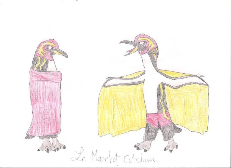Vos dessins hors sujet - Page 7 Mancho10
