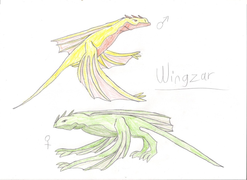 Vos dessins hors sujet - Page 7 Wingza10