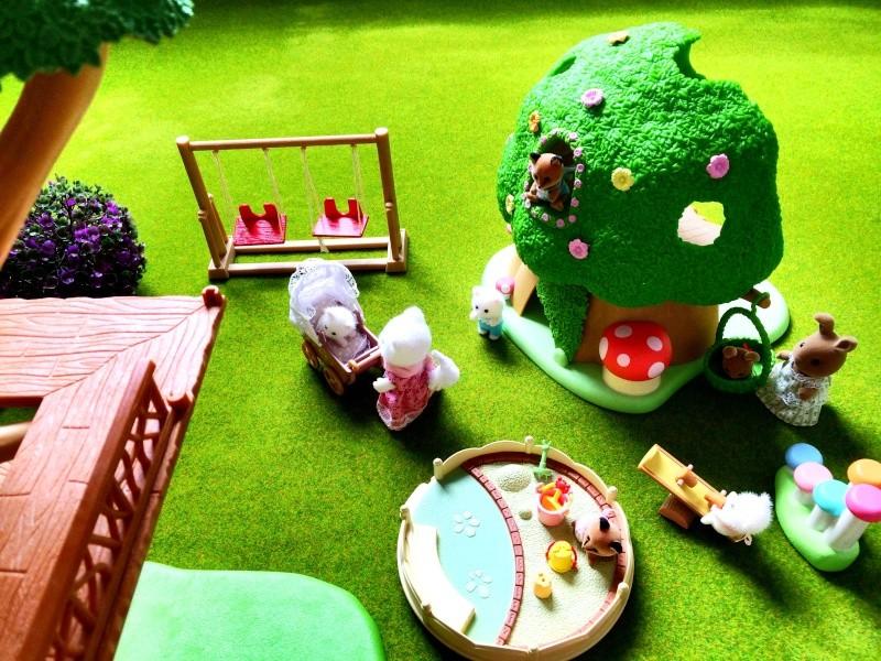 Happyland ⭐️, village de Marionnettes et ses filles Image110