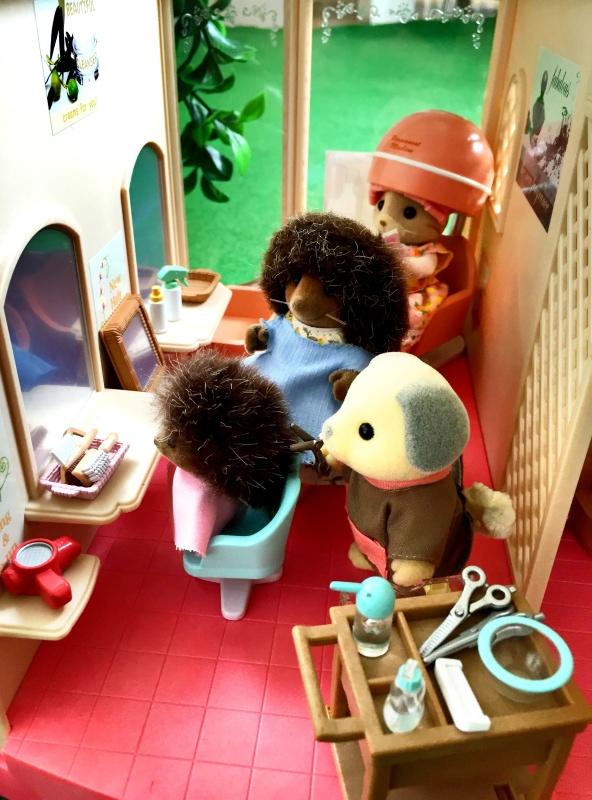 Happyland ⭐️, village de Marionnettes et ses filles - Page 3 Image292