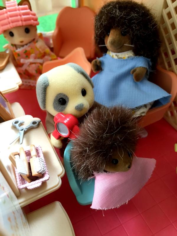 Happyland ⭐️, village de Marionnettes et ses filles - Page 3 Image298