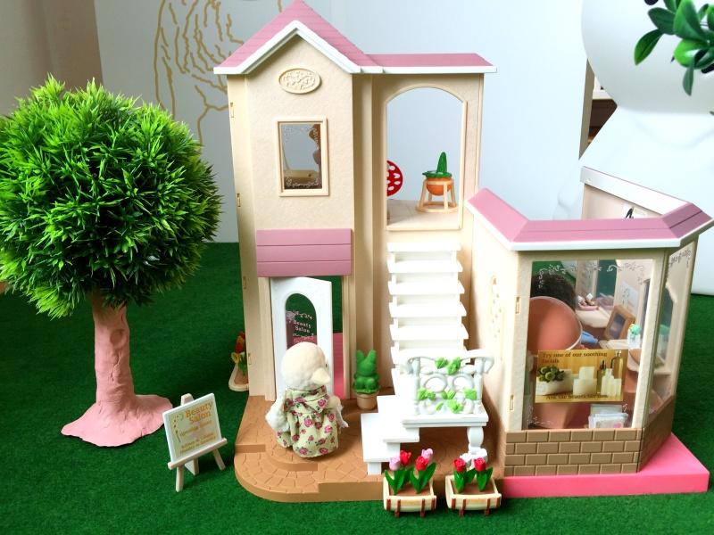 Happyland ⭐️, village de Marionnettes et ses filles - Page 3 Image299