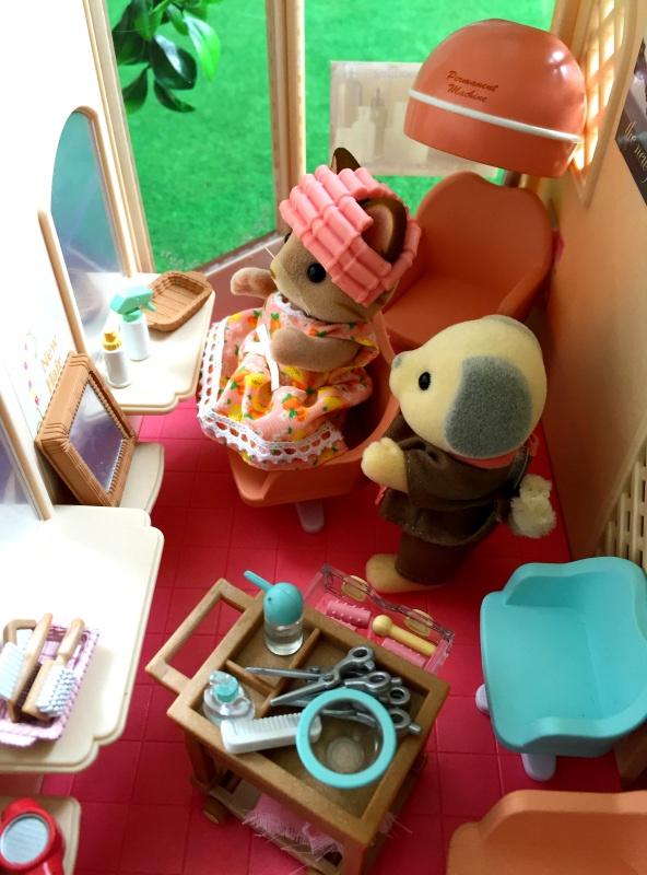 Happyland ⭐️, village de Marionnettes et ses filles - Page 3 Image305