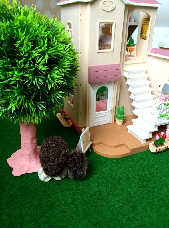 Happyland ⭐️, village de Marionnettes et ses filles - Page 3 Image309