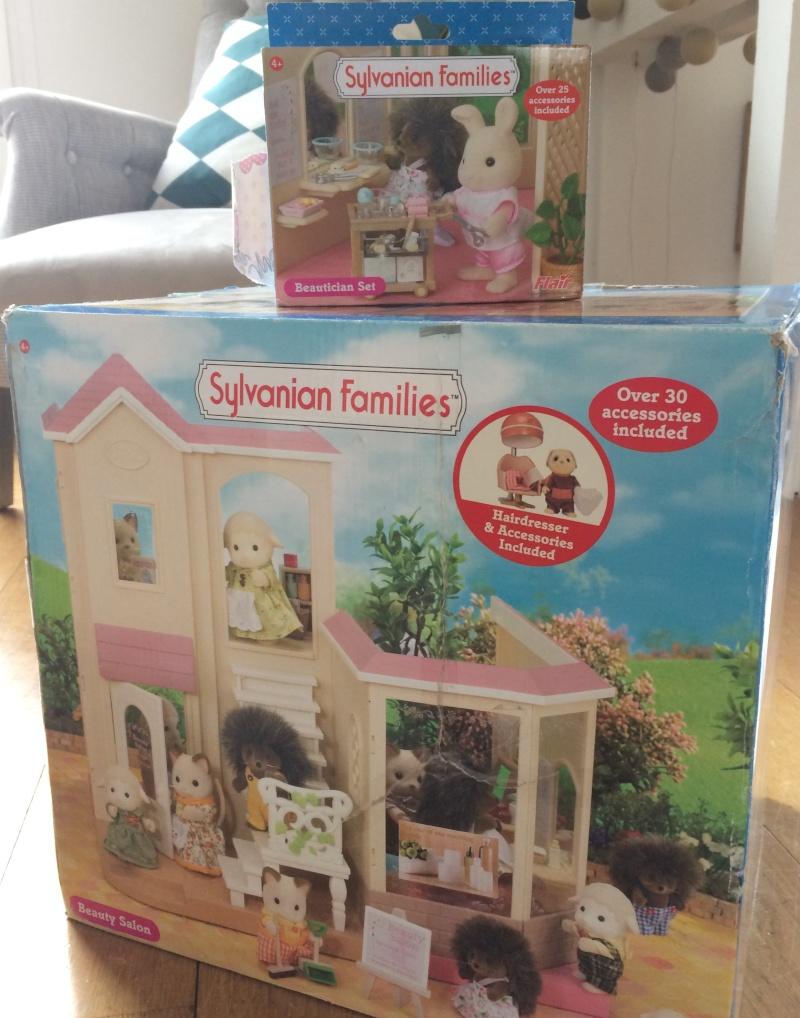 Les achats de Marionnettes et ses filles Image42