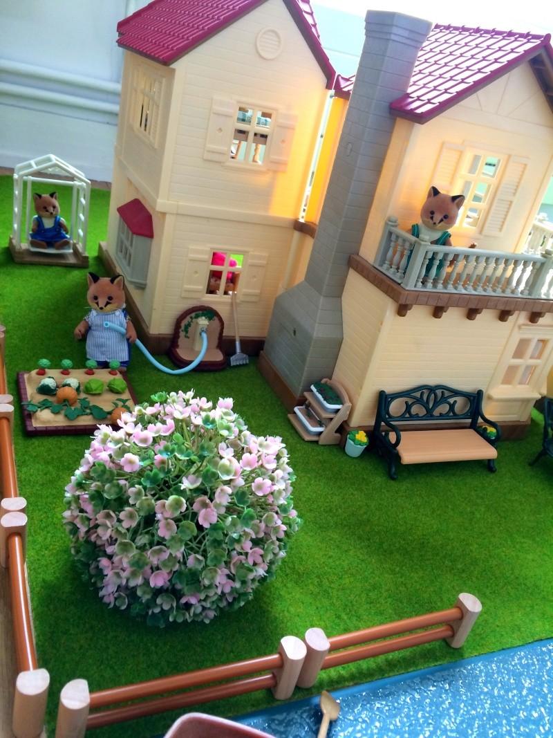 Happyland ⭐️, village de Marionnettes et ses filles Image94
