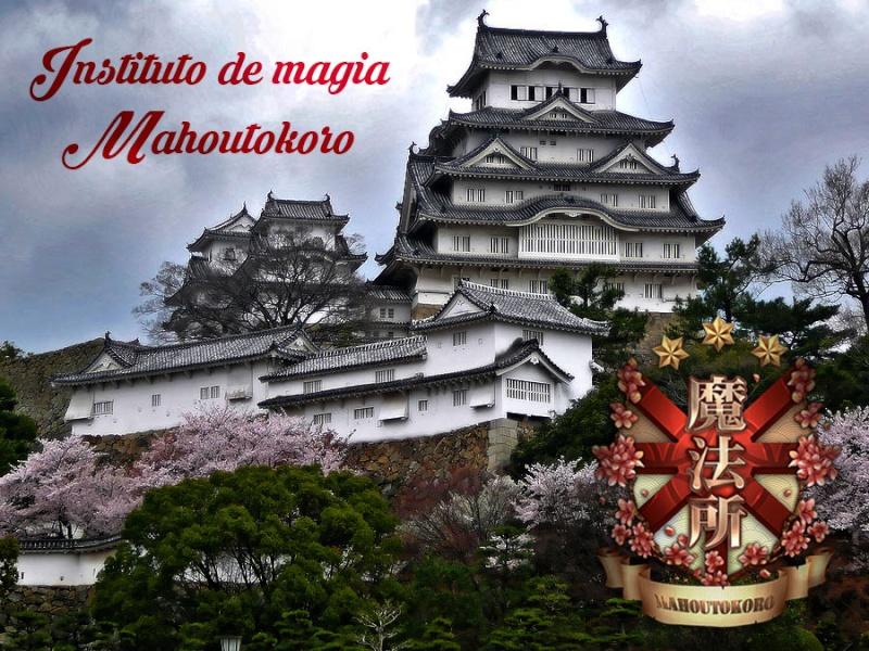 instituto Mahoutokoro