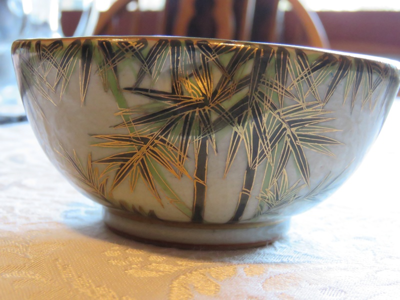 need help identifying an oriental bowl and cup Img_0011