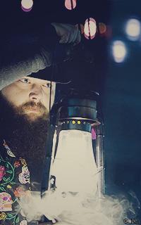 Bray Wyatt / Windham Rotunda Bray0210