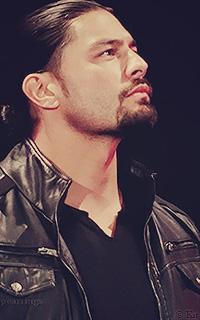 Roman Reigns / Joe Anoa'i Sha110