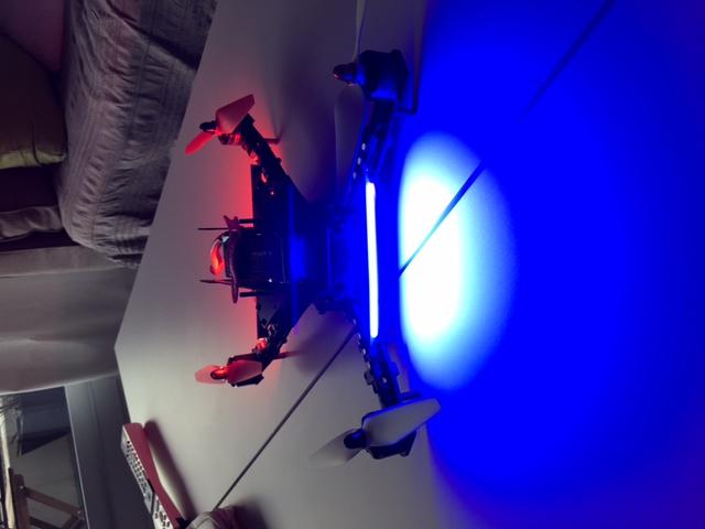 Graupner 3D Accro 300Q TBE 300q10