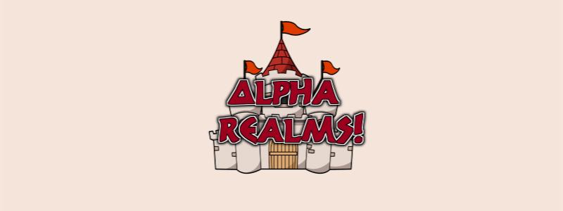 Alpha Realms