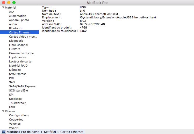 Plusieurs problème d'installation Captur12