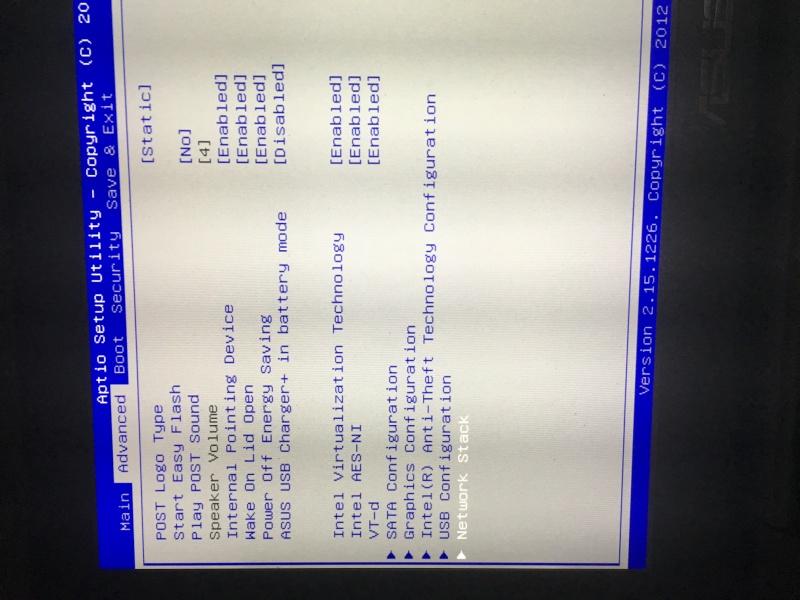 Installation bloqué sur la pomme - Page 4 Img_1323