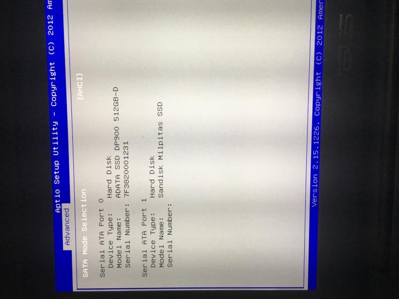 Installation bloqué sur la pomme - Page 4 Img_1410