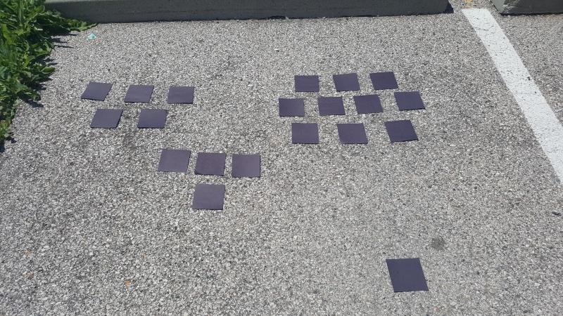 Assignment 16 - 20 Squares Photos 20160612