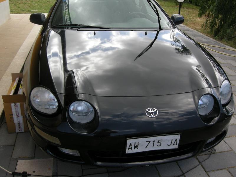 Impact vs Toyota Celica Dscn2114