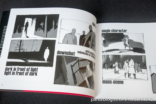 [bank] livres pour apprendre le dessin - Page 3 Sketch10