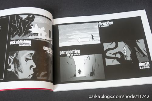 [bank] livres pour apprendre le dessin - Page 3 Sketch12