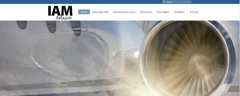 Mobile, Alabama : sortie du premier Airbus américain Iam10