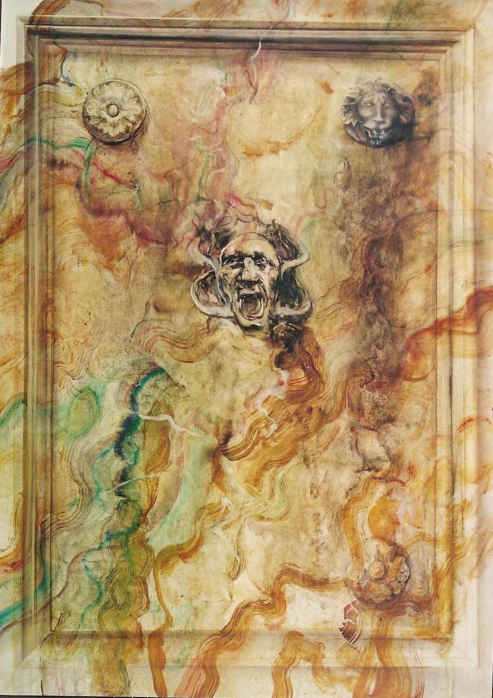 Croquis et autre - Page 7 Gorgon10