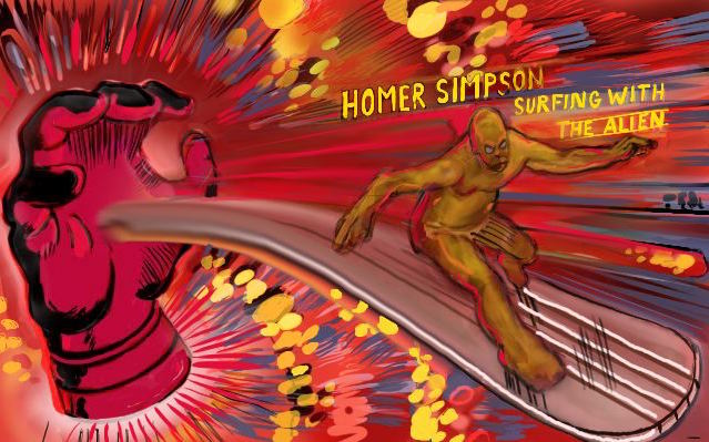La p'tite galerie d'Homer - Page 2 Homers11
