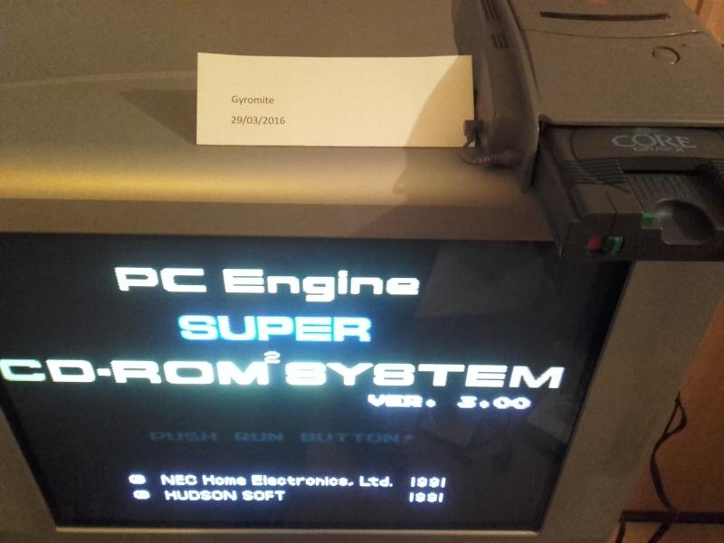 Vds] Consoles (packs SNES, PC Engine LT, etc) et accessoires