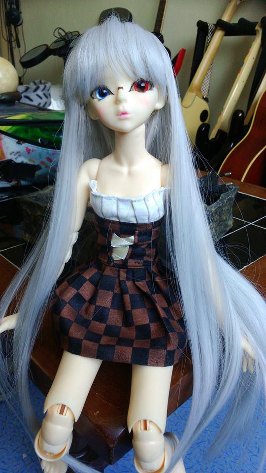 Ma famille de dolls ^^ 12800110
