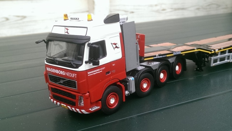 models from Wilfred de Groot - Page 3 Volvot10