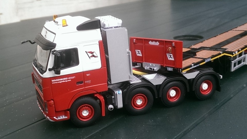 models from Wilfred de Groot - Page 3 Volvot11
