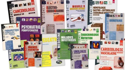 Livres Médicales - Collection KB Médecine (32 livres) [nouveaux liens a VIE] - Page 2 Kb11