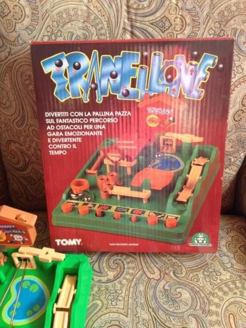 Vendo Tranellone Tomy Img_9312