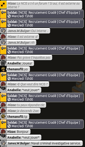 1er Rapport de Formation [Hizae] Ncis_h21