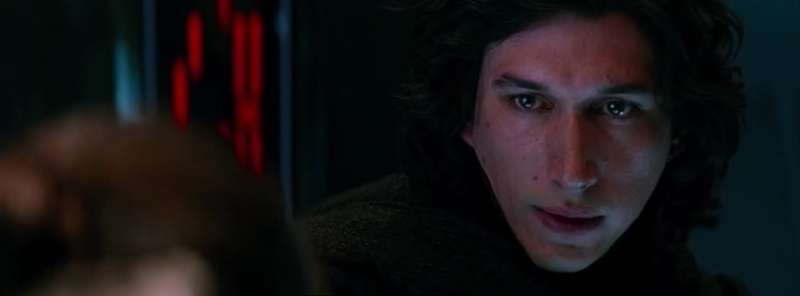 Kylo's lineage and romances that created him (Anidala, Hanleia) Screen11