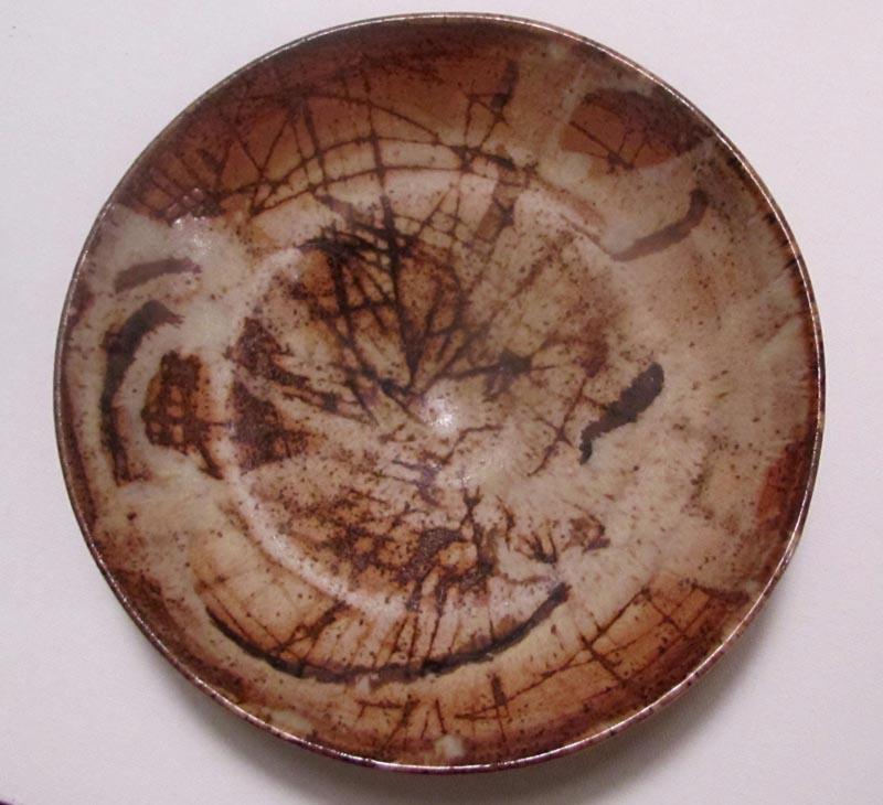 Is this Studio Hamada Bowl? Potter16