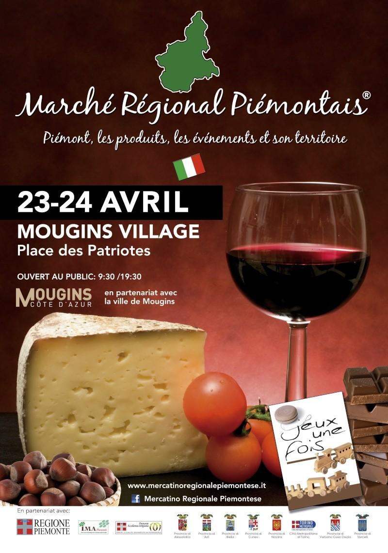 mercatino - MERCATINO REGIONALE PIEMONTESE - 23/24 aprile mougins (FRANCIA) Immagi12