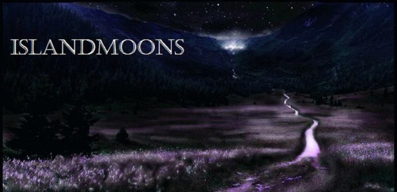 Islandmoons - Лунный остров