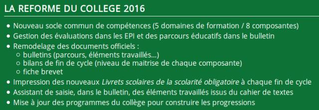 Les notes seront-elles supprimées à partir de la rentrée 2016 au collège? - Page 5 Pronot10
