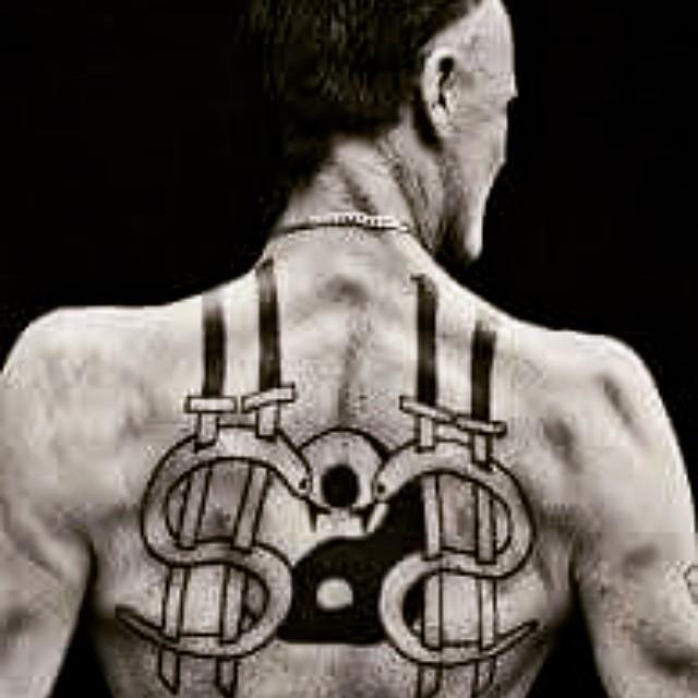 Die Antwoord Fan Tattoos 11055910