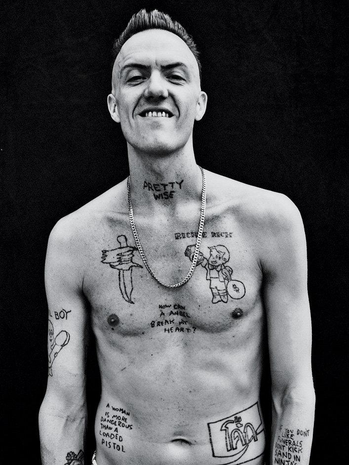 Die Antwoord Fan Tattoos 17trav10