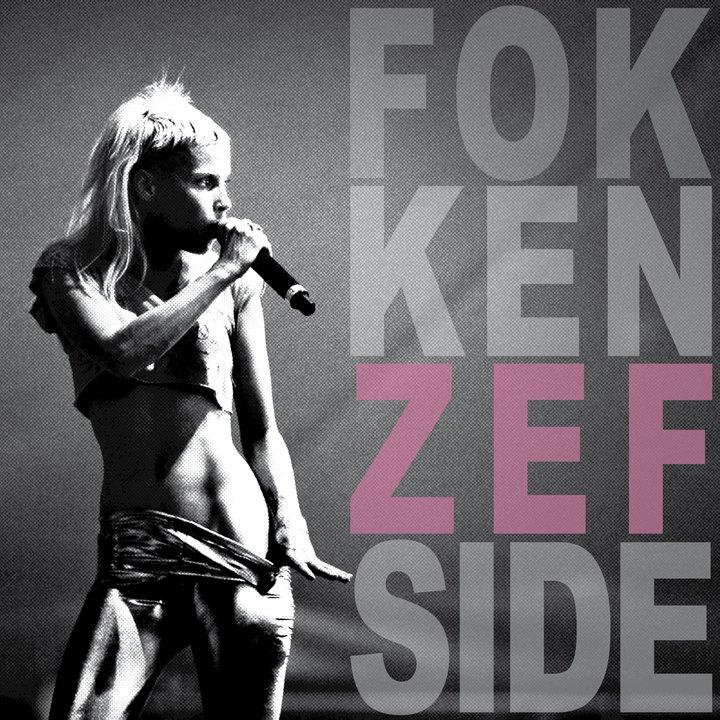 ZEF ZEF ZEF DIE ANTWOORD ZEF SIDE  _origi10