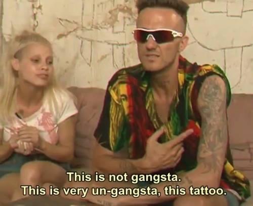 Die Antwoord Fan Tattoos Bitch-10