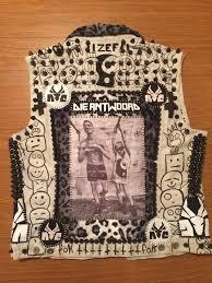 DIE ANTWOORD ZEF Futuristic Stylz Clothi19