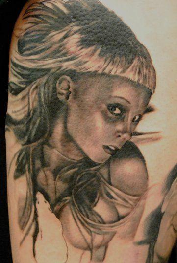 Die Antwoord Fan Tattoos Da-kur10